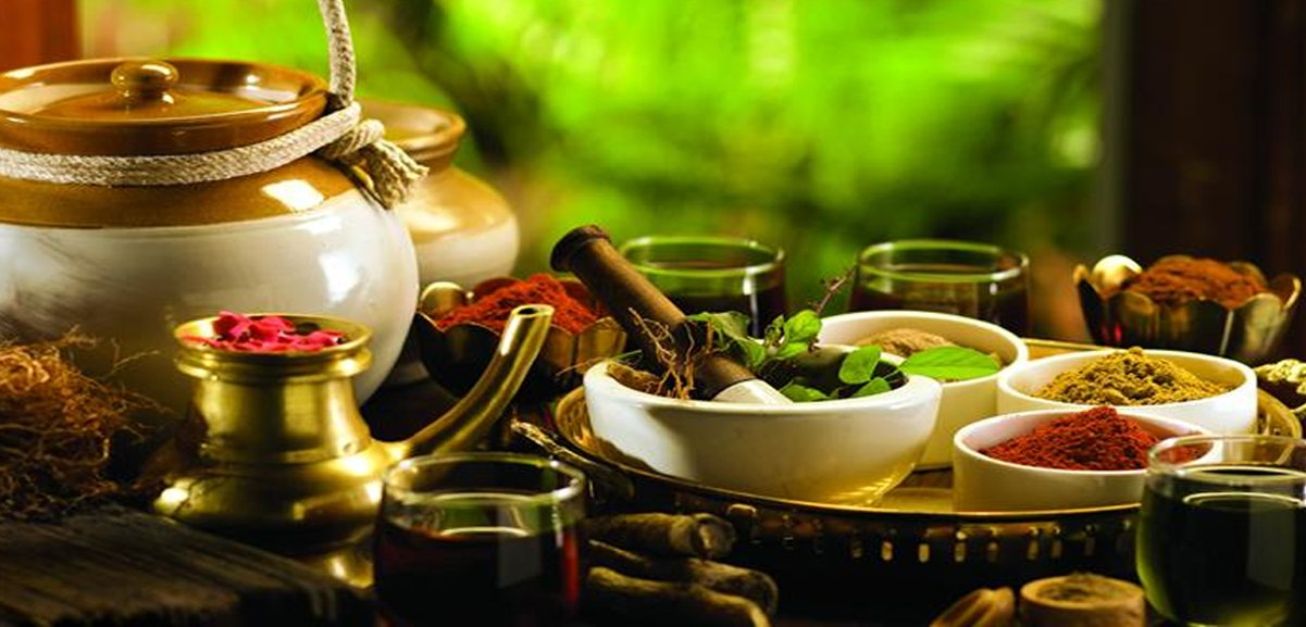ayurvedic Cancer Treatments
